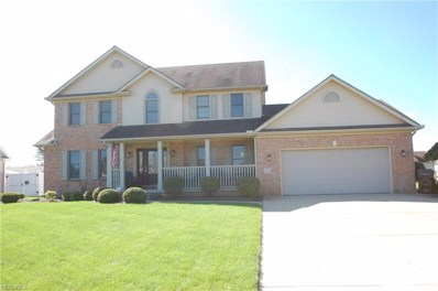 833 Fairfield Dr, Boardman, OH 44512 - MLS#: 4037368