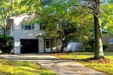 536 Murray Hill Dr, Youngstown, OH 44505 - MLS#: 4037373