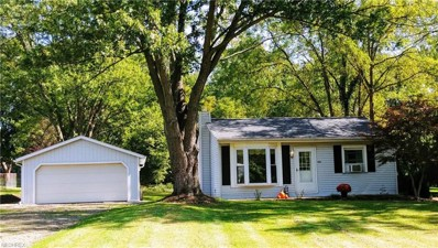 7646 Arthur Ave NORTHWEST, Canal Fulton, OH 44614 - MLS#: 4037383