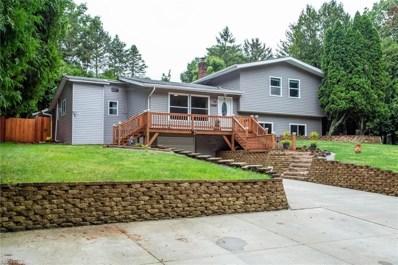 1468 Sandhill Dr, Akron, OH 44313 - MLS#: 4037388