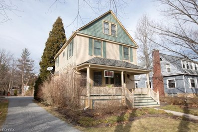 280 Oak St, Oberlin, OH 44074 - MLS#: 4037389