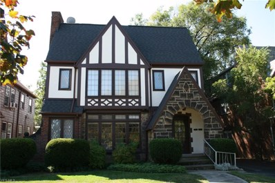 17924 Winslow Road, Shaker Heights, OH 44122 - #: 4037401