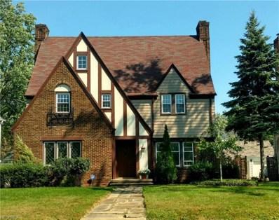 15719 Chadbourne Rd, Shaker Heights, OH 44120 - MLS#: 4037405