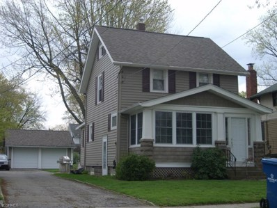 133 Forest St, Amherst, OH 44001 - MLS#: 4037421