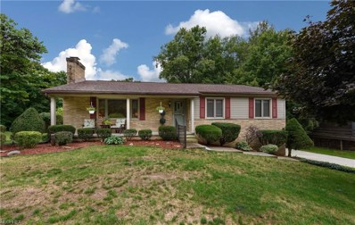 1204 Taplin Ave, New Franklin, OH 44319 - MLS#: 4037435