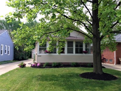 5968 Oakville Rd, Mayfield Heights, OH 44124 - MLS#: 4037436