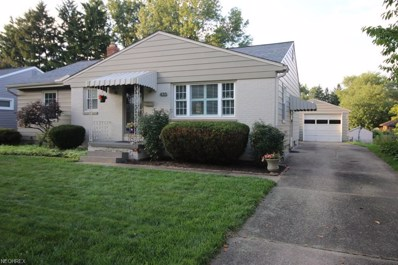 433 Orrville Ave, Cuyahoga Falls, OH 44221 - MLS#: 4037447