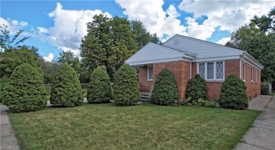 12922 Southern Ave, Garfield Heights, OH 44125 - MLS#: 4037454