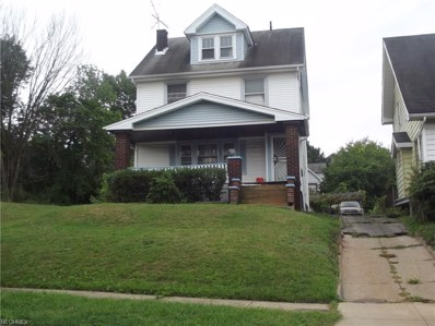 10104 Hilgert Drive, Cleveland, OH 44104 - #: 4037473