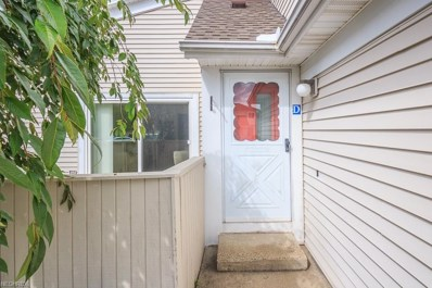 5450 Cascade Ct UNIT 58-D, Willoughby, OH 44094 - MLS#: 4037490