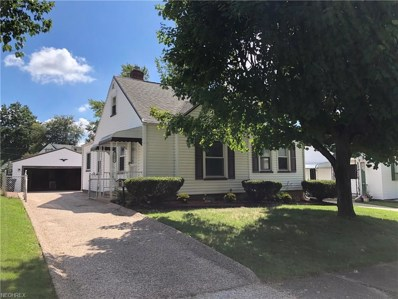 1691 Marigold Ave, Akron, OH 44301 - MLS#: 4037499