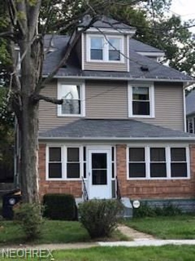 105 Grand Ave, Akron, OH 44302 - MLS#: 4037522