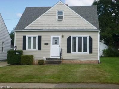 14209 Reddington Ave, Maple Heights, OH 44137 - MLS#: 4037530