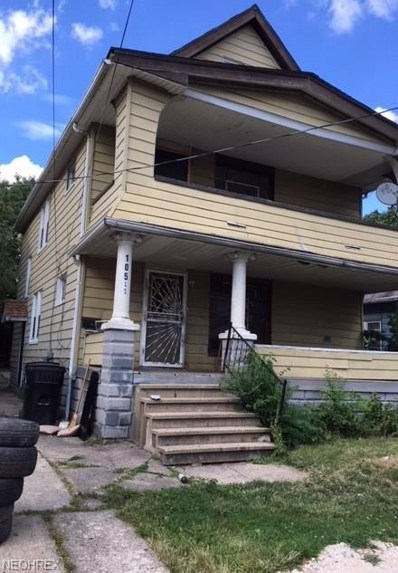 10511 Reno Ave, Cleveland, OH 44105 - MLS#: 4037543