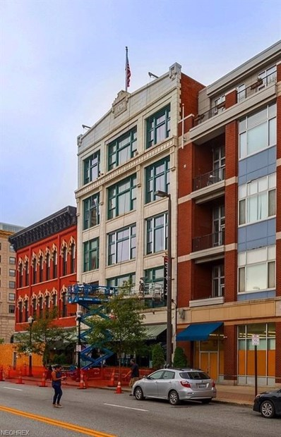 1951 W 26th St UNIT 509, Cleveland, OH 44113 - MLS#: 4037556