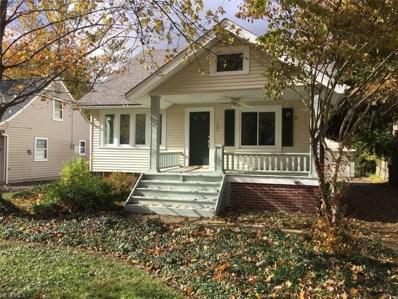 1684 Edgefield Dr, Lyndhurst, OH 44124 - MLS#: 4037561