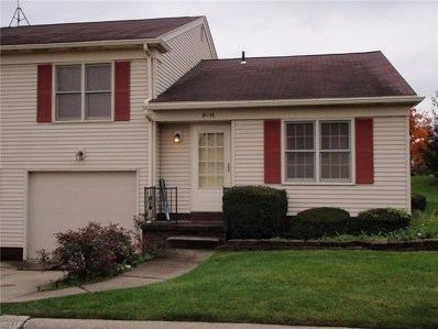 5279 Creekside Blvd UNIT P-11, Brunswick Hills, OH 44212 - MLS#: 4037581