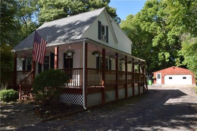 9532 Akron Cleveland Rd, Northfield Center, OH 44067 - MLS#: 4037599