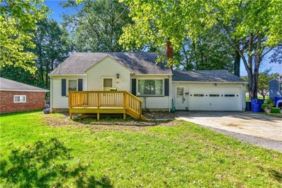 43 Patterson Ct, Youngstown, OH 44511 - MLS#: 4037604