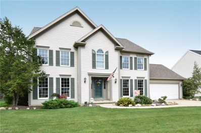 32876 Fox Chappel Ln, Avon Lake, OH 44012 - MLS#: 4037607