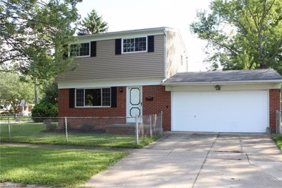 851 Fairwood Blvd, Elyria, OH 44035 - MLS#: 4037681