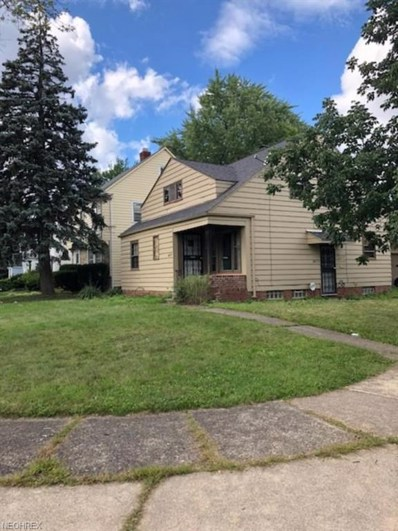 3677 Cummings Rd, Cleveland Heights, OH 44118 - #: 4037685