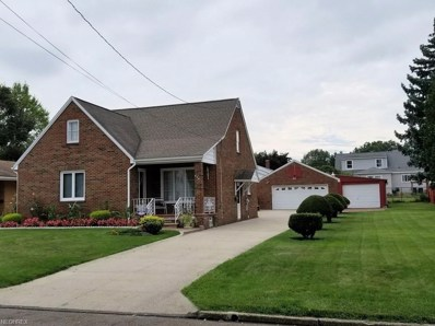 958 Iredell St, Akron, OH 44310 - MLS#: 4037686