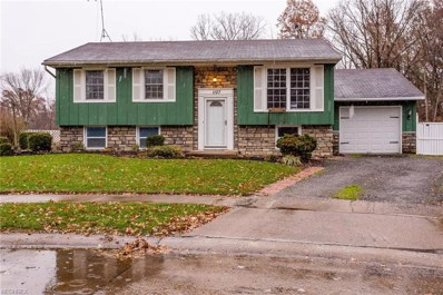 1127 Oakwood Dr, Vermilion, OH 44089 - MLS#: 4037694