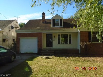 15004 James Ave, Maple Heights, OH 44137 - MLS#: 4037702