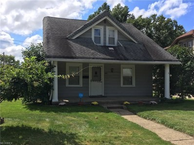 700 Fouse Ave, Akron, OH 44310 - MLS#: 4037715