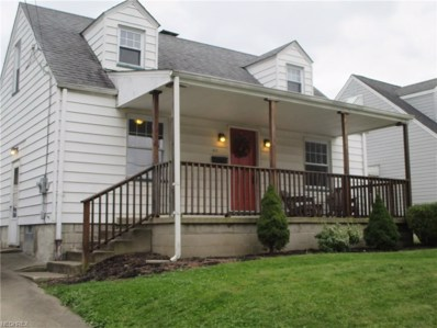 512 Lincoln Avenue, Struthers, OH 44471 - #: 4037726