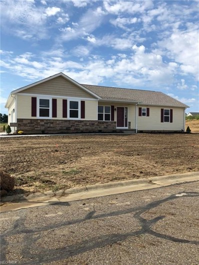 919 Cabot Dr, Canal Fulton, OH 44614 - MLS#: 4037728