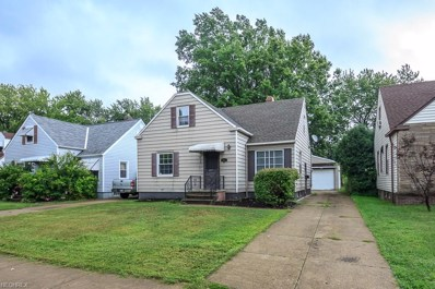 463 E 272nd St, Euclid, OH 44132 - MLS#: 4037754
