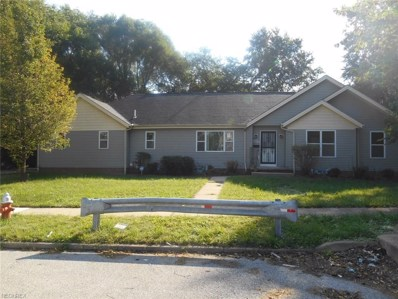1533 E 80th Place, Cleveland, OH 44103 - #: 4037768