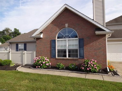 7567 Monterey Bay Dr UNIT 2, Mentor-on-the-Lake, OH 44060 - MLS#: 4037773