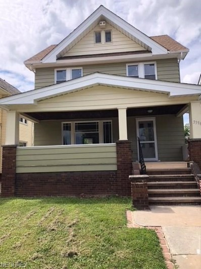 3396 W 94 St, Cleveland, OH 44102 - MLS#: 4037774