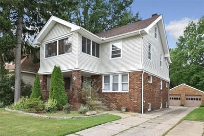 2030 Atkins Ave, Lakewood, OH 44107 - MLS#: 4037819