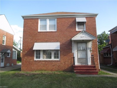 21171 Tracy Ave, Euclid, OH 44123 - MLS#: 4037846