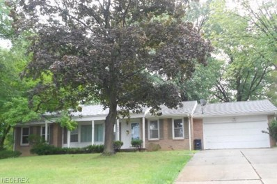 1862 Larchmont Rd, Akron, OH 44313 - MLS#: 4037848