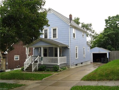2154 10th St SOUTHWEST, Akron, OH 44314 - MLS#: 4037853