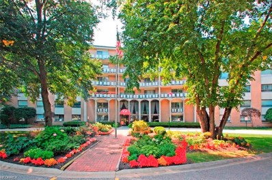 3400 Wooster Rd UNIT 212, Rocky River, OH 44116 - MLS#: 4037861