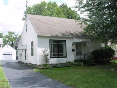 429 Kenilworth SOUTHEAST, Warren, OH 44483 - MLS#: 4037899