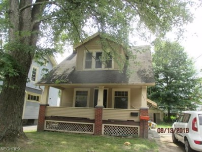 337 W Judson Ave, Youngstown, OH 44511 - MLS#: 4037910