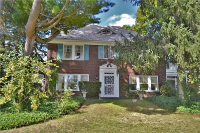 20101 Malvern Road, Shaker Heights, OH 44122 - #: 4037915