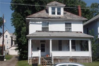 927 Findley Avenue, Zanesville, OH 43701 - #: 4037935