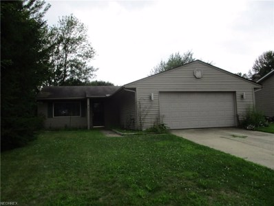 417 Kansas Ave, Elyria, OH 44035 - MLS#: 4037939