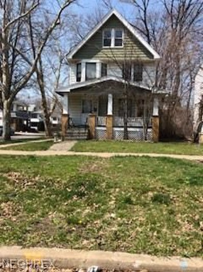 18105 Olympia Rd, Cleveland, OH 44112 - MLS#: 4037946