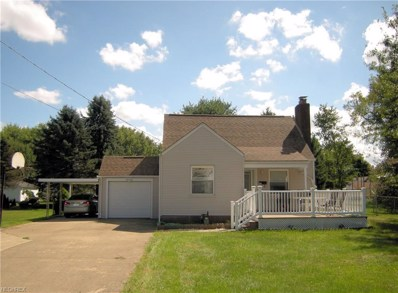 122 34th St SOUTHEAST, Canton, OH 44707 - MLS#: 4037964