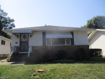 5572 Andover Blvd, Garfield Heights, OH 44125 - MLS#: 4037967