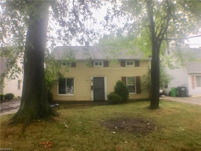 19209 Meadowlark Ln, Warrensville Heights, OH 44128 - MLS#: 4037969